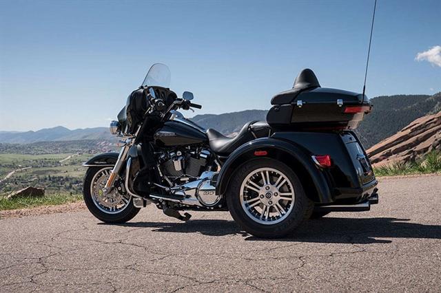 2019 Harley-Davidson Trike Tri Glide Ultra at Bumpus H-D of Murfreesboro