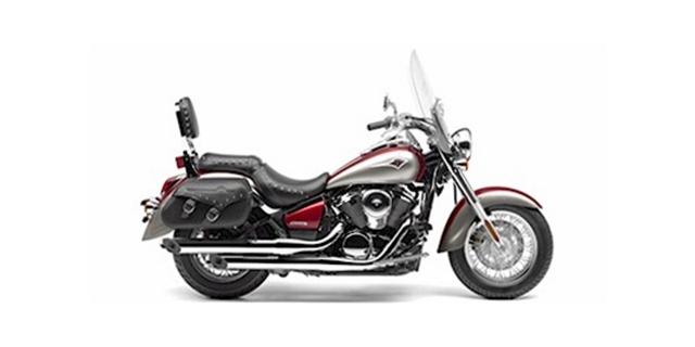 2007 Kawasaki Vulcan 900 Classic LT at Great River Harley-Davidson