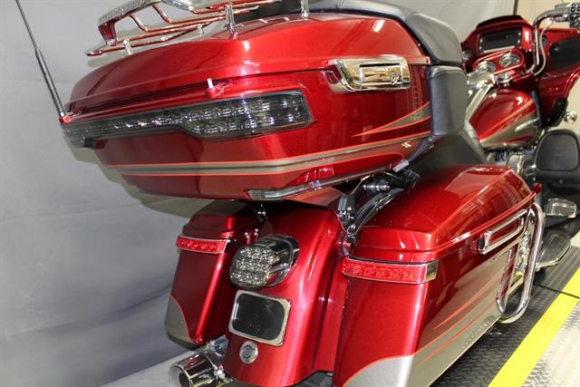 2016 Harley-Davidson Road Glide CVO Ultra at Platte River Harley-Davidson