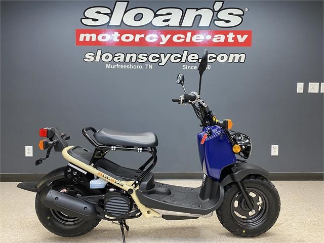 2022 Honda Ruckus Base at Sloans Motorcycle ATV, Murfreesboro, TN, 37129
