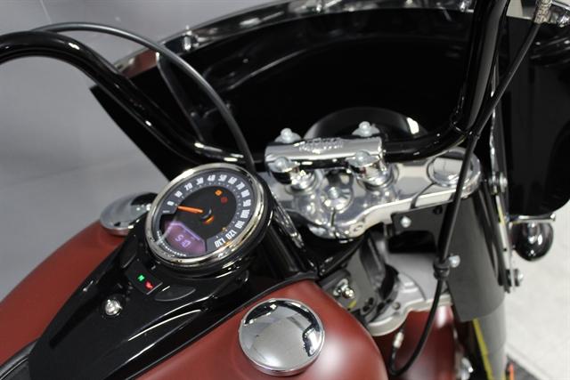 2018 Harley-Davidson Softail Heritage Classic 114 at Platte River Harley-Davidson