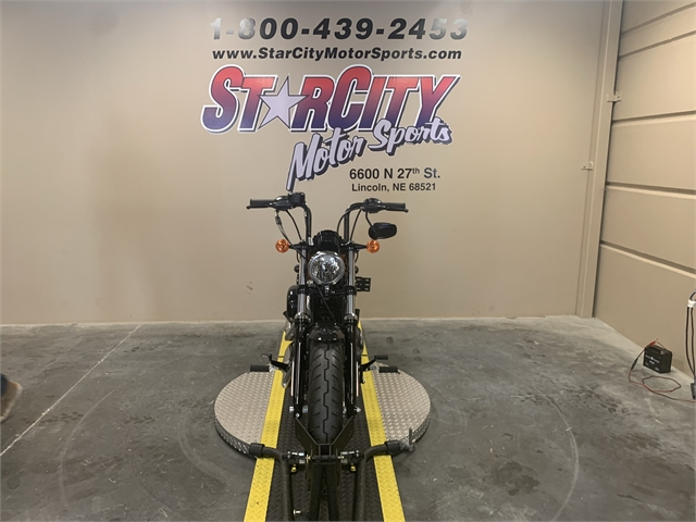 2015 Harley-Davidson Sportster Forty-Eight at Star City Motor Sports