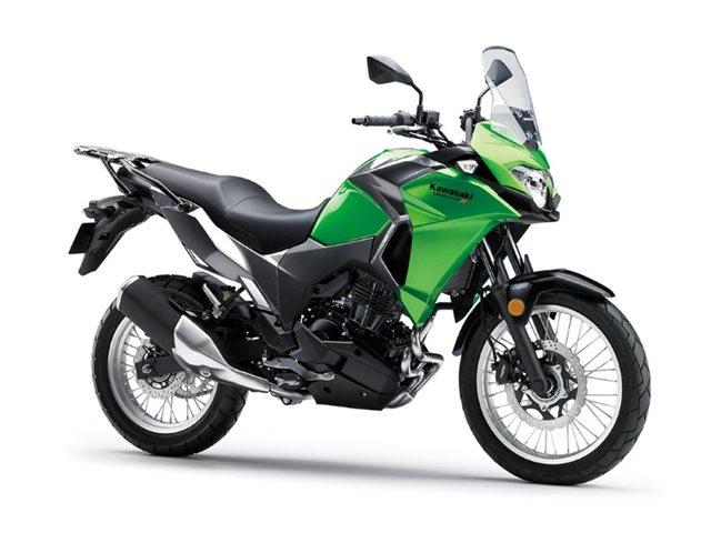 2017 Kawasaki Versys-X 300 ABS at Brenny's Motorcycle Clinic, Bettendorf, IA 52722