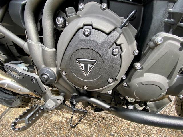 2018 Triumph Tiger 1200 XCA at Shreveport Cycles