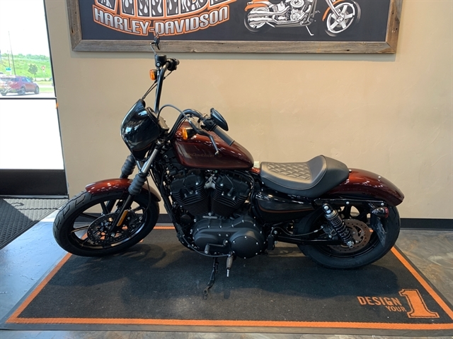 2019 Harley-Davidson Sportster Iron 1200™