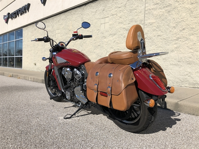 2016 Indian Scout ABS Base at Indian Motorcycle of Northern Kentucky