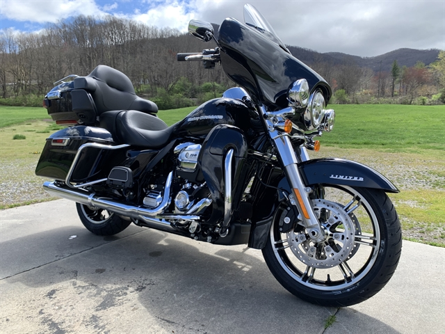 2020 Harley-Davidson Touring Ultra Limited at Harley-Davidson of Asheville