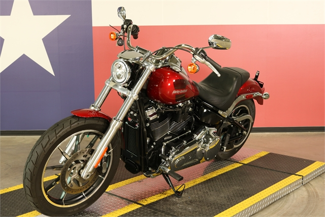 2018 Harley-Davidson Softail Low Rider at Texas Harley