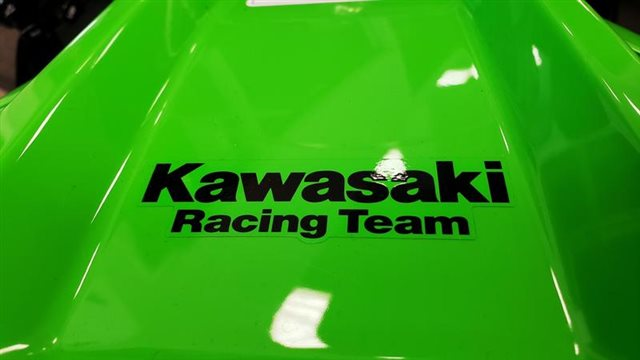 2018 Kawasaki Ninja ZX-10R KRT Edition at Youngblood Powersports RV Sales and Service