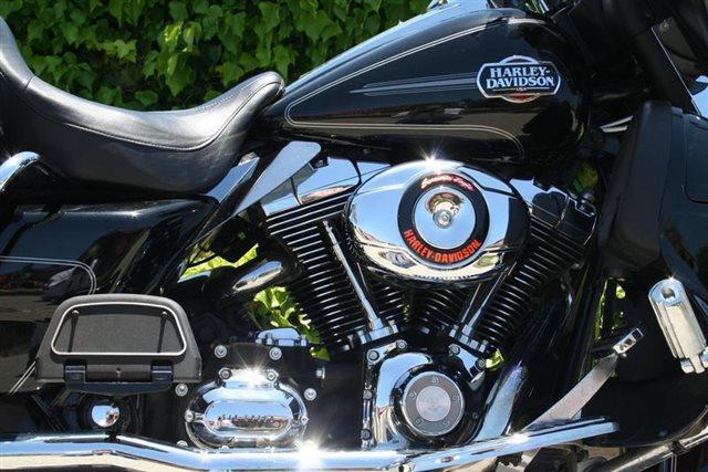 2008 Harley-Davidson Electra Glide Ultra Classic at Ventura Harley-Davidson