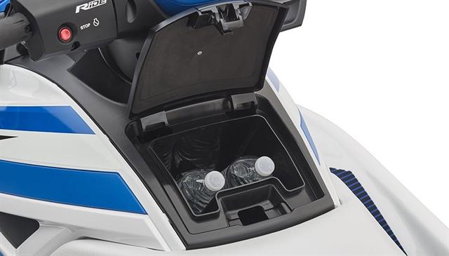 2020 Yamaha WaveRunner VX Base at Lynnwood Motoplex, Lynnwood, WA 98037