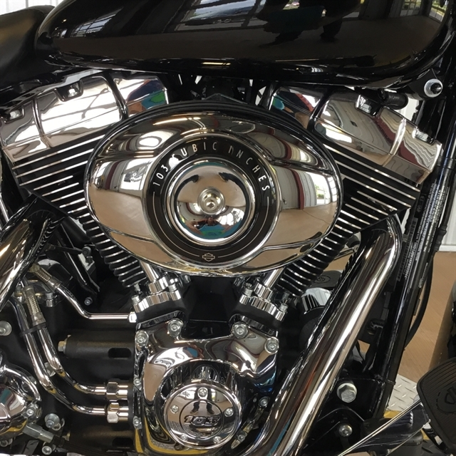 2015 Harley-Davidson Softail Deluxe at Calumet Harley-Davidson®, Munster, IN 46321