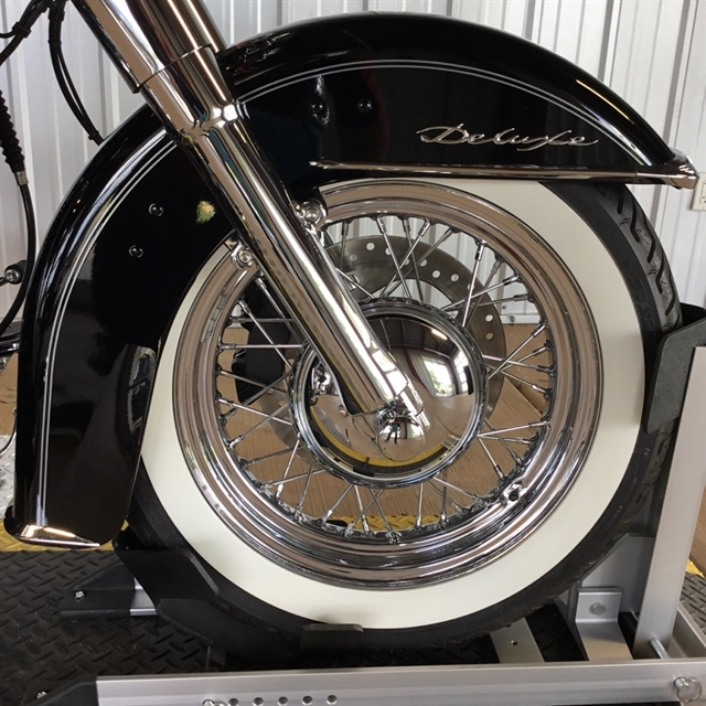 2015 Harley-Davidson Softail Deluxe at Calumet Harley-Davidson®, Munster, IN 46321