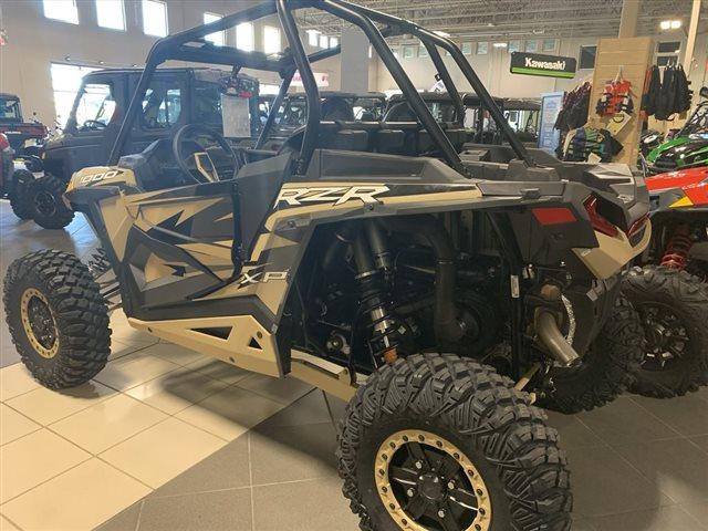 2020 Polaris RZR XP  1000 Trails & Rocks Trails and Rocks Edition at Star City Motor Sports