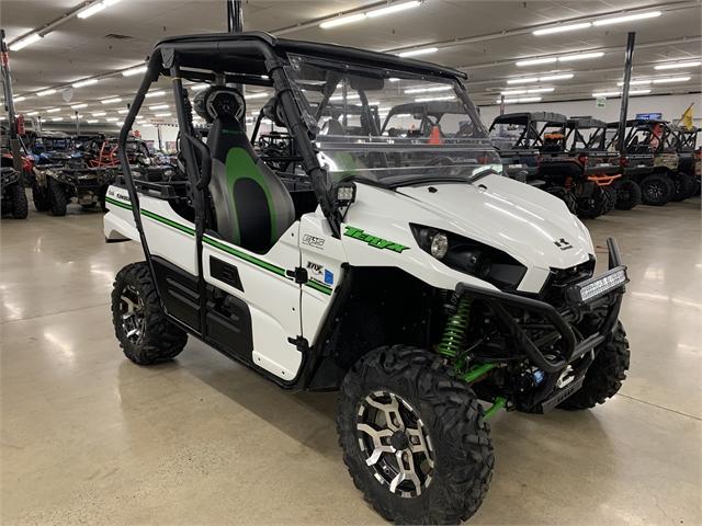 2016 Kawasaki Teryx Base at ATVs and More