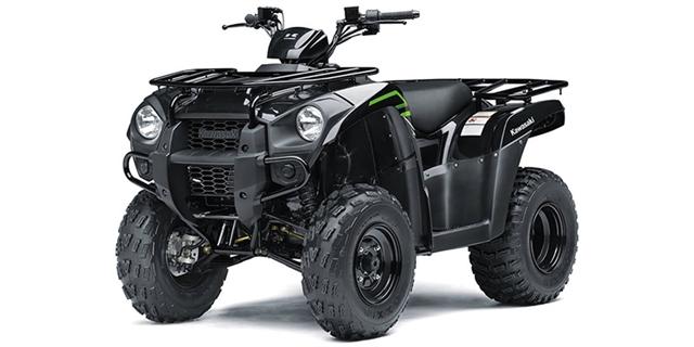 2020 Kawasaki Brute Force® 300 at Dale's Fun Center, Victoria, TX 77904