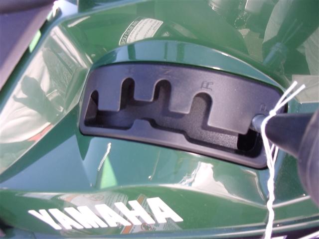 2019 Yamaha Kodiak 700 EPS Green at Bobby J's Yamaha, Albuquerque, NM 87110