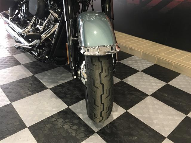 2020 Harley-Davidson Softail Heritage Classic at Worth Harley-Davidson