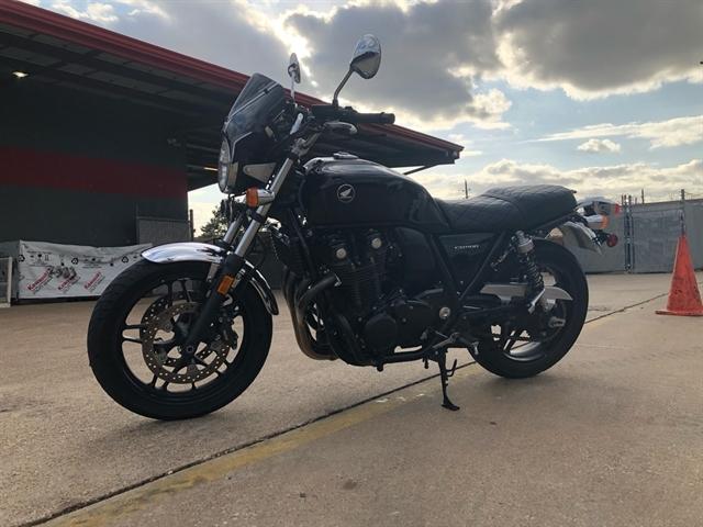 2014 Honda CB 1100 at Wild West Motoplex