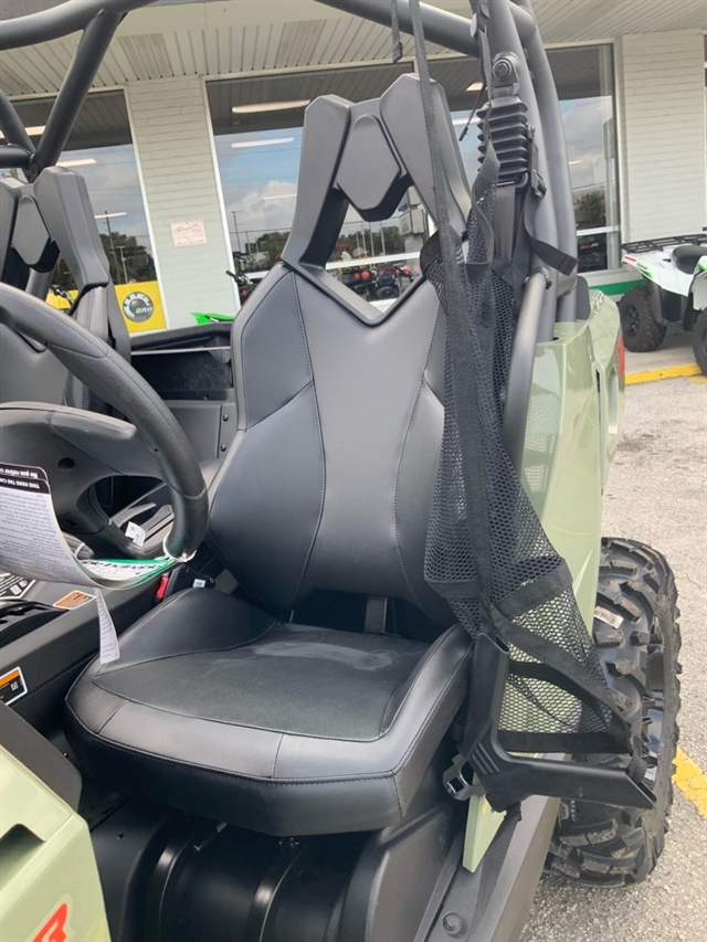 2020 Can-Am Commander DPS 800R at Jacksonville Powersports, Jacksonville, FL 32225