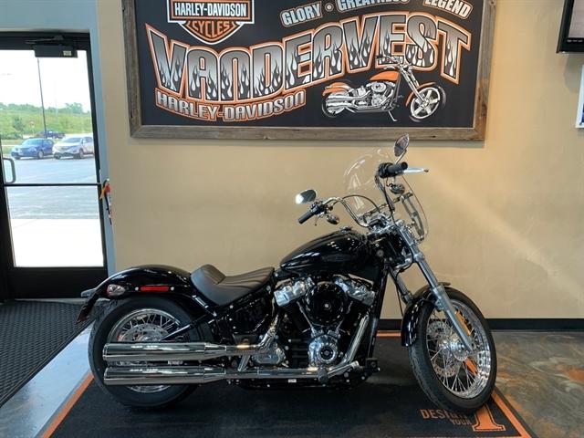 2020 Harley-Davidson Softail Standard at Vandervest Harley-Davidson, Green Bay, WI 54303
