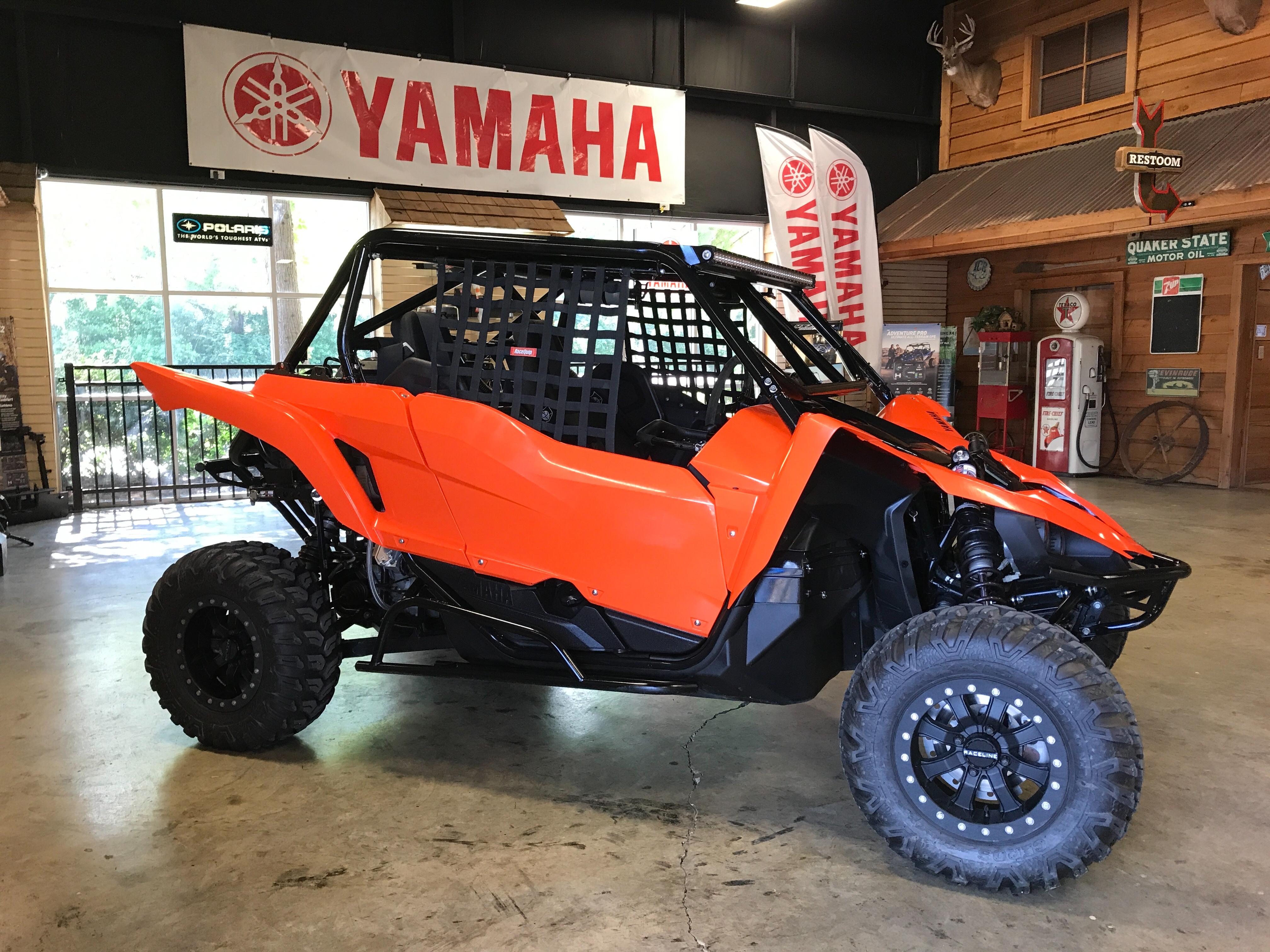 2016 YAMAHA 1000R 1000R at ATV Zone, LLC