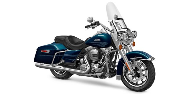 2016 Harley-Davidson Road King Base at Williams Harley-Davidson