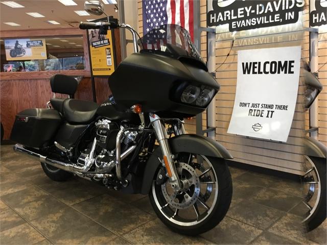 2020 Harley-Davidson Touring Road Glide at Bud's Harley-Davidson