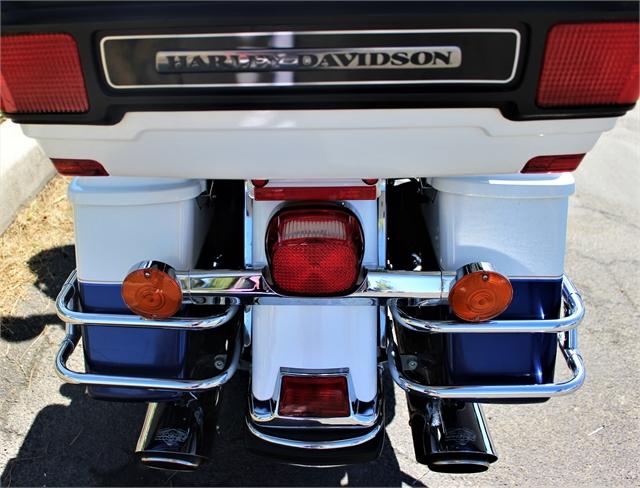 2007 Harley-Davidson Electra Glide Ultra Classic at Quaid Harley-Davidson, Loma Linda, CA 92354