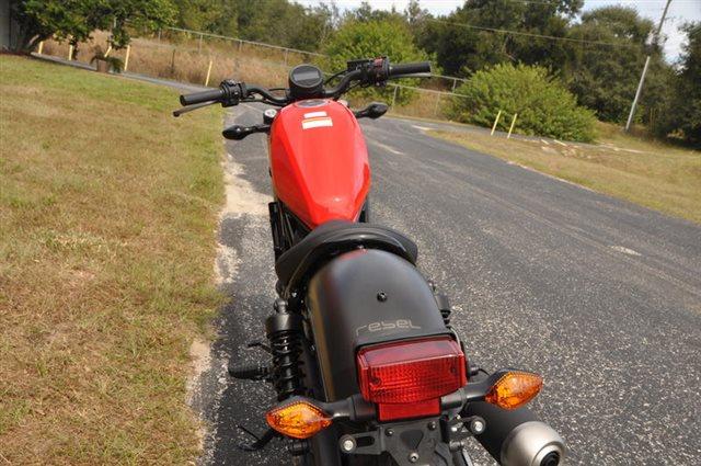 2018 Honda Rebel 300 at Seminole PowerSports North, Eustis, FL 32726