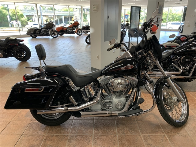 2004 Harley-Davidson Softail Standard at South East Harley-Davidson