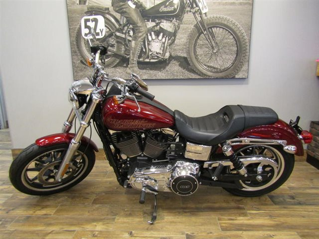 2017 Harley-Davidson Dyna Low Rider at Youngblood RV & Powersports Springfield Missouri - Ozark MO
