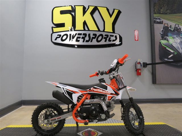 2021 TRAILMASTER T110110A at Sky Powersports Port Richey