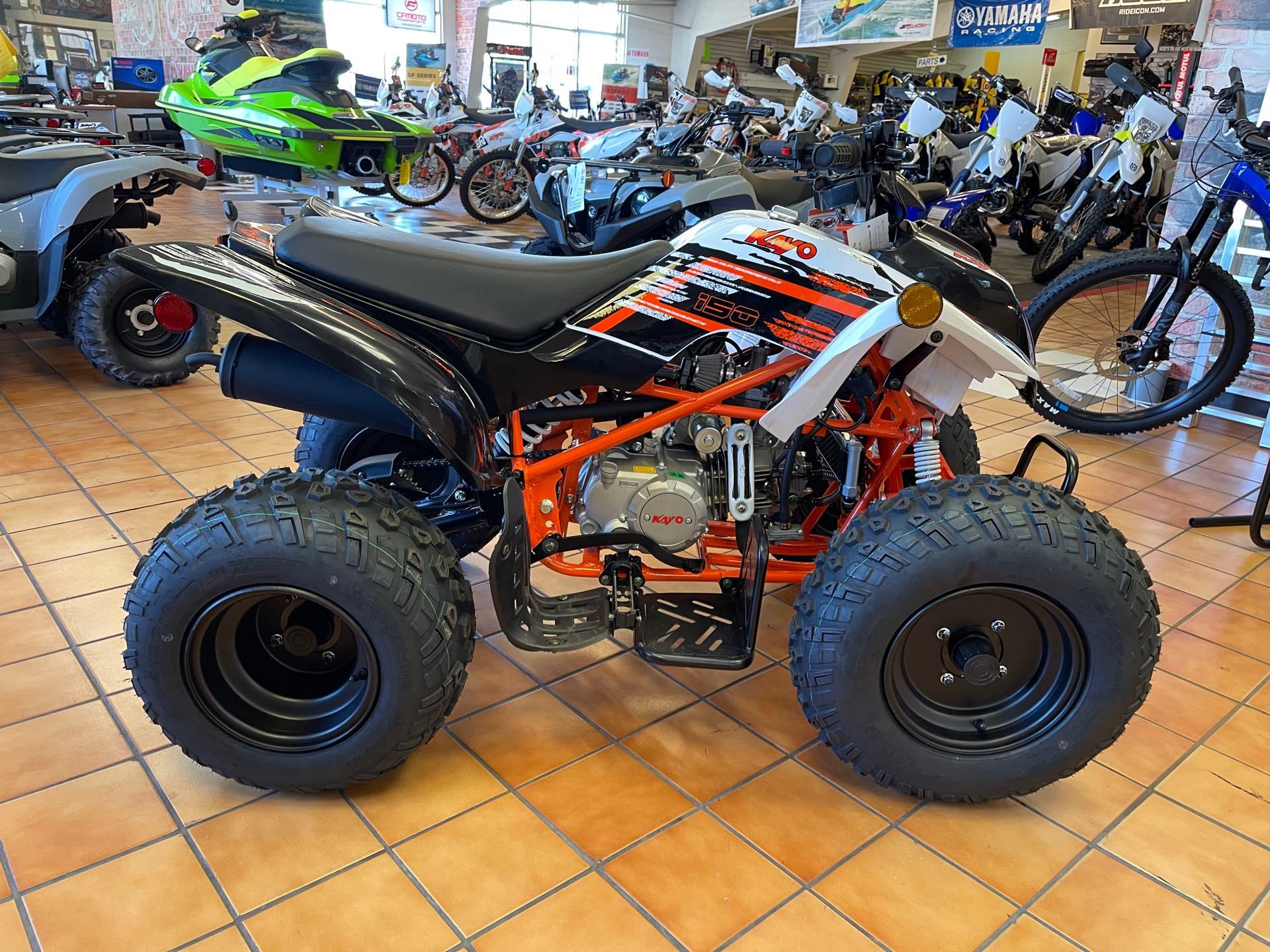 2021 Kayo STORM 150 at Bobby J's Yamaha, Albuquerque, NM 87110