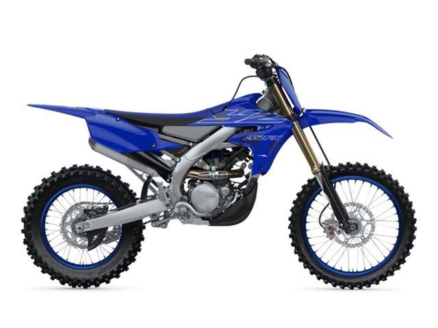 2022 Yamaha YZ250FX at Friendly Powersports Baton Rouge