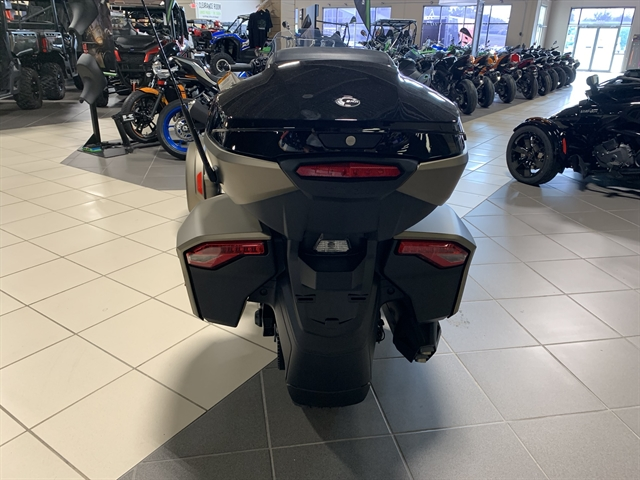2020 Can-Am Spyder  F3 Limited Dark Limited at Star City Motor Sports