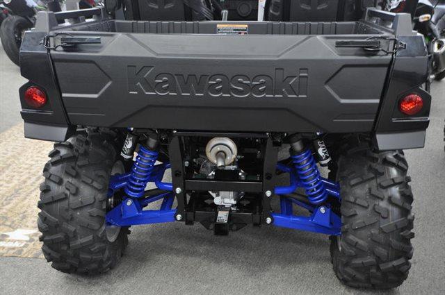 2018 Kawasaki Teryx LE at Seminole PowerSports North, Eustis, FL 32726