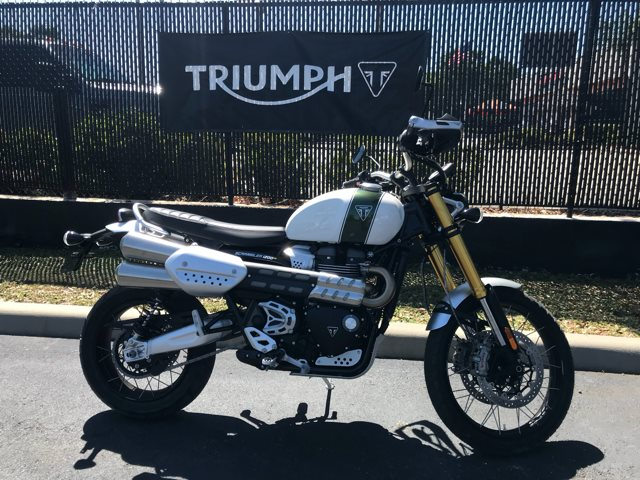 2019 Triumph Scrambler 1200 XE at Tampa Triumph, Tampa, FL 33614