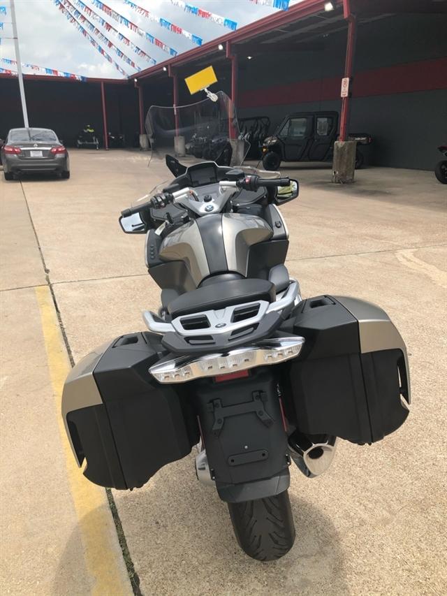 2017 BMW R 1200 RT at Wild West Motoplex