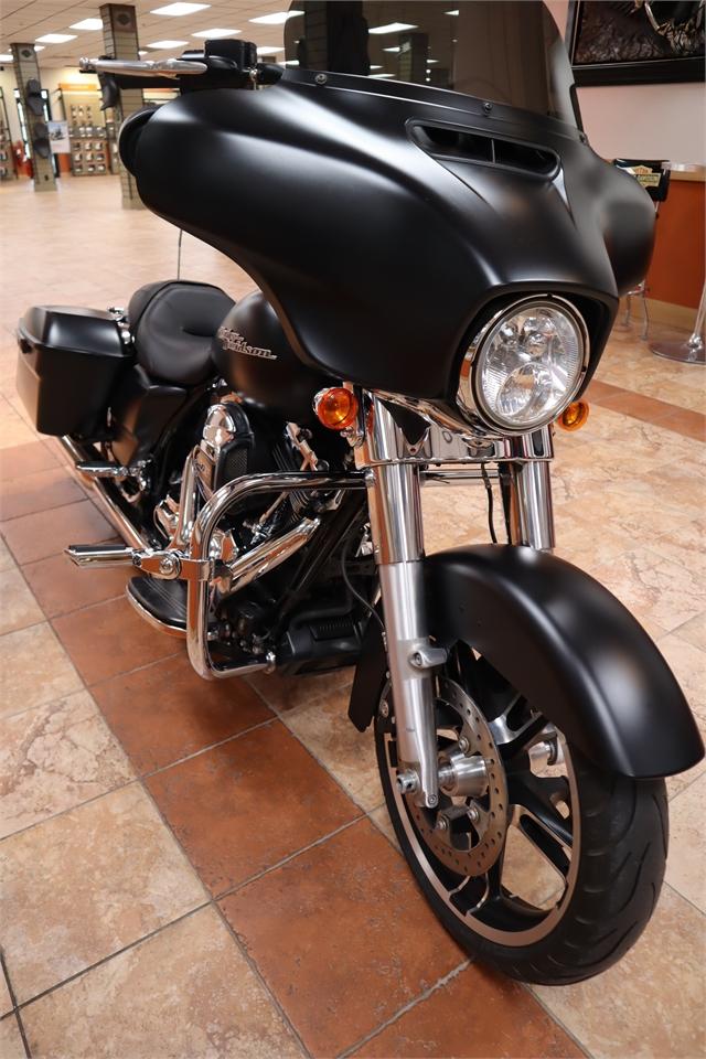 2016 Harley-Davidson Street Glide Base at 1st Capital Harley-Davidson