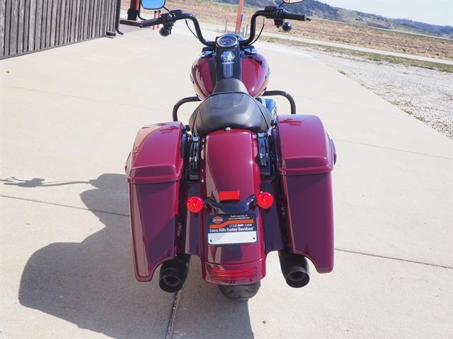 2020 Harley-Davidson Touring Road King Special at Loess Hills Harley-Davidson