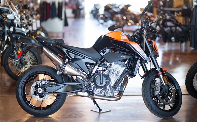 2021 KTM Duke 890 at Indian Motorcycle of Northern Kentucky