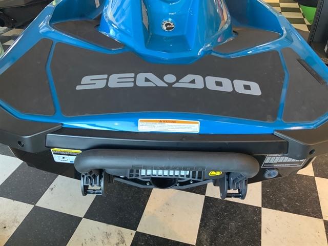 2019 Sea-Doo GTI 130 SE 130 at Jacksonville Powersports, Jacksonville, FL 32225