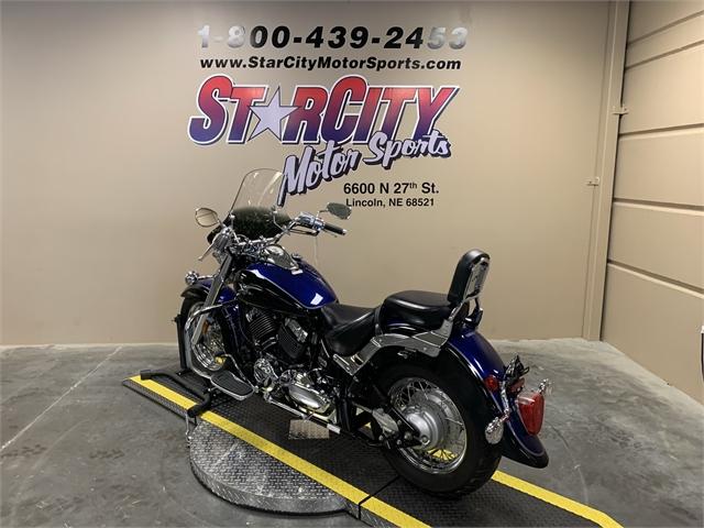 2006 Yamaha V Star Classic at Star City Motor Sports