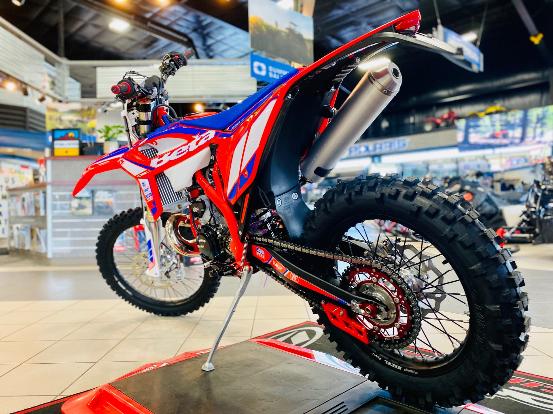 2021 BETA RR Race Edition 250 at Rod's Ride On Powersports