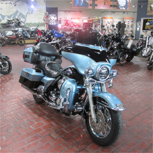 2007 Harley-Davidson Electra Glide Ultra Classic at Bumpus H-D of Memphis