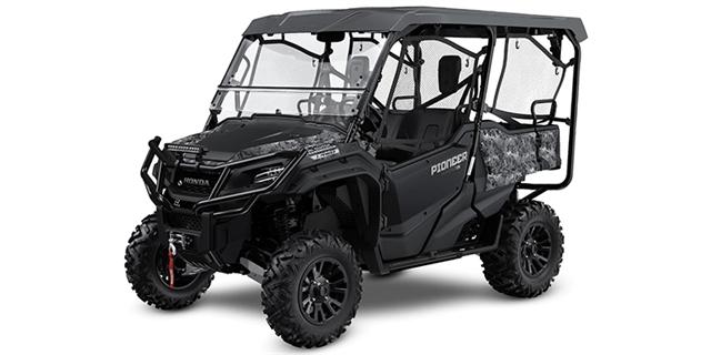 2021 Honda Pioneer 1000-5 Special Edition at G&C Honda of Shreveport