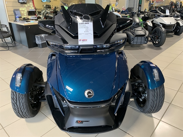 2020 Can-Am SPYDER RT Base at Star City Motor Sports