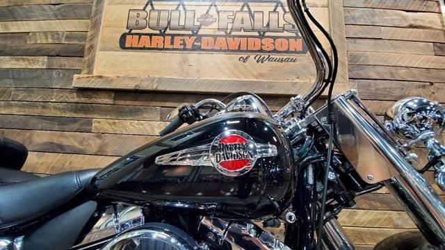 2016 Harley-Davidson Softail Heritage Softail Classic at Bull Falls Harley-Davidson