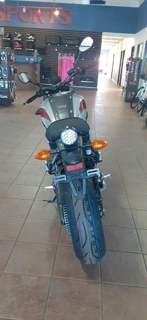 2019 Yamaha XSR 900 at Santa Fe Motor Sports